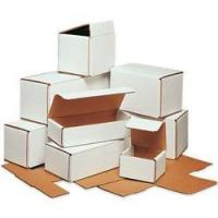 Buy cheap ALCW21 - White Corrugated Mailer product