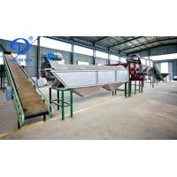 Buy cheap Cassava starch processing machinery from wholesalers