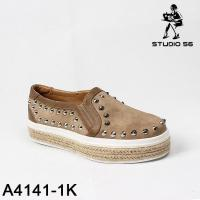 China Casual ladies shoes new style women shoes china shoe OEM sevice on sale