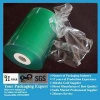 Transparent PVC Adhesive Film For Wires And Cables
