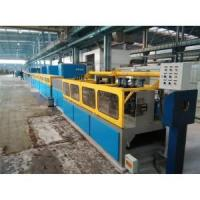 China Oil Quenching Spring Steel Wire Rods Heat Treating Line on sale