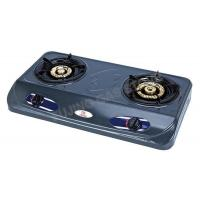 Buy cheap Tempered glass top gas stove FJ-221T from wholesalers