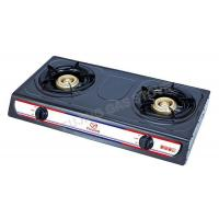 Buy cheap Tempered glass top gas stove FJ-220T from wholesalers