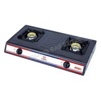 Buy cheap Tempered glass top gas stove FJ-203T from wholesalers