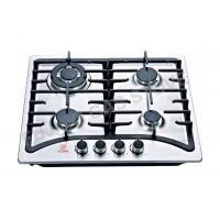 Buy cheap Built-in gas hob FJ-GH4004 from wholesalers