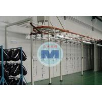 Buy cheap Motorcycle fuel tank coating production line product