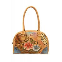 Buy cheap Hand Painted Bag from wholesalers