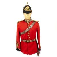 Buy cheap Army Uniform 001 from wholesalers