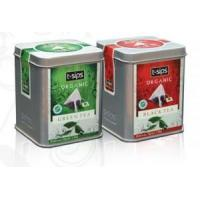 Buy cheap Organic tea from wholesalers