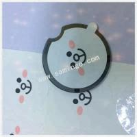 Buy cheap Shaped printed protective film from wholesalers