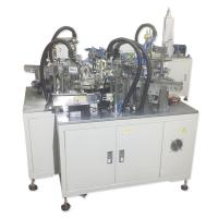 Buy cheap Automatic assembly machine design from wholesalers