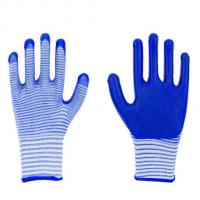 Buy cheap Nitrile glove product