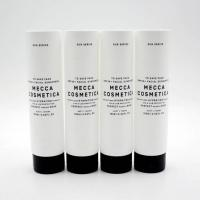 Buy cheap Cream Tube OEM Material and Design Printed Sunscreen Cream Tube product