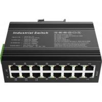 Buy cheap 16 port 1000M Industrial Switch product