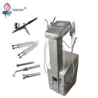 Buy cheap Skin Care machine Needle free vacuum vertical skin oxygen injection machineTM-613 product