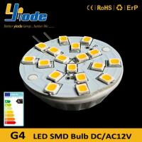 China G4 Bulb G4 LED Bulb Dimmable on sale