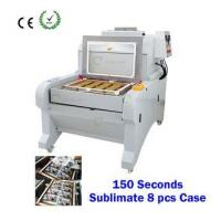 China all body metal material faster 3d sublimation printer infrared heating systems 3d on sale