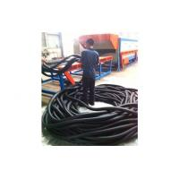 Rubber Foam Insulation pipe Production Line