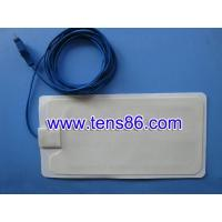 Buy cheap ESU grounding pad adult monopolar grounding pad with special cable product