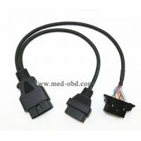 OBD2 Y Cable Adapter for Honda Universal Snap in OBDII