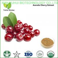 Buy cheap high quality acerola cherry extract,acerola cherry powder extract,Cherry Extract product