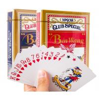 China Club Special Playing Cards on sale