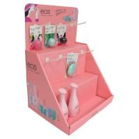Hand Cream Counter Display Box