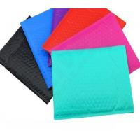China Colorful Bubble Envelope Paper Mailing Bag on sale