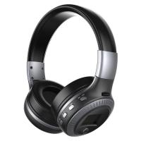 China ZEALOT B19 Bass Stereo Wireless Headphone Bluetooth on sale