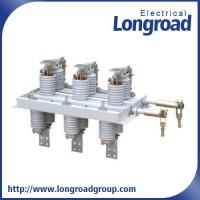 Rotary Indoor High-Voltage Isolating Switch