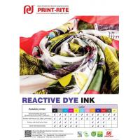 Buy cheap Dye Sublimation Ink Reactive Dye Ink product