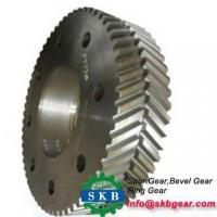 Buy cheap 27T truck Gearbox synchronizer ring for Mitsubishi product