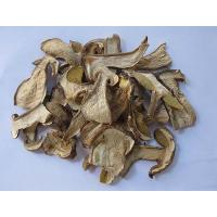 China Dried Boletus Edulis Slices on sale