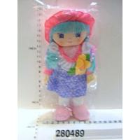"toy series Product  20"" STUFFED DOLL"