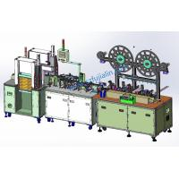 Products: Automatic pin connector detection packaging production line