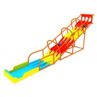 Buy cheap Buy Children's High Speed Slide China Slide Playground Equipment Manufacturers High speed slide product
