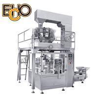Block Measuring Packaging Production Line
