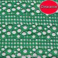 Clearance Stock QTY: 8 yards
