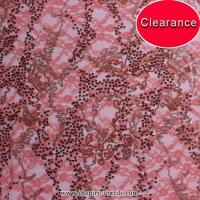 Buy cheap Clearance Stock QTY: 6.5 yards product
