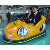 Buy cheap Super Lightening Bumper Car product