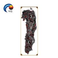 Buy cheap CMYK Tattoo Series Read More product