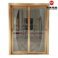 Jianmei Aluminum Profiles for Sliding Doors