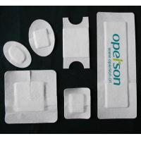 Nonwoven Adhesive Wound Dressing