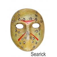 Buy cheap Venetian Full Face Mask Jason Voorhees Friday The 13th For Men product