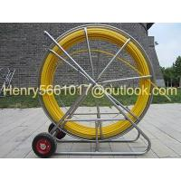 China Cable Pulling Rods/Duct Rodder Rod on sale