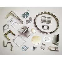 Buy cheap Metal Stamping Parts from wholesalers