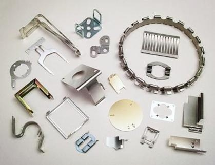 Quality Metal Stamping Parts for sale