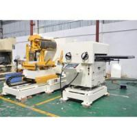 Press and coil feed system