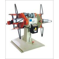 Buy cheap Motorized Double Head Uncoilers Decoilers product