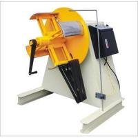 Buy cheap Automatic Sheet Uncoiler Machine product